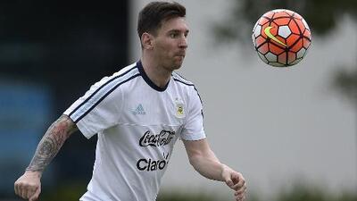 En el avión de la tragedia había viajado la selección argentina para jugar en Brasil