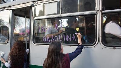 El gasolinazo no se trata solo de la gasolina: México necesita más planificación urbana y mejor transporte