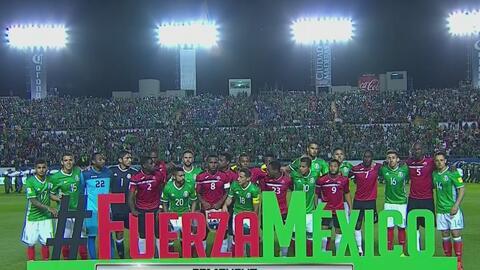 ¡Y con esta ya son 11!: México vuelve a ser multado por el grito homofóbico