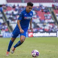 Cruz Azul coloca a cinco transferibles