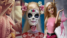 Barbie como nunca la has visto: madre, mexicana y radical