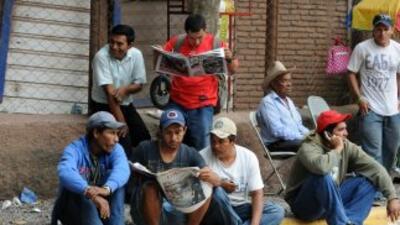 Cárceles latinoamericanas: barriles de pólvora a punto de explotar