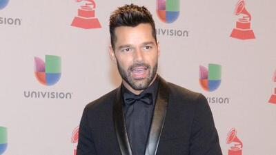 ¿Cómo piensa Ricky Martin festejar su cumpleaños número 43?