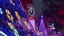 Estos son los desfiles y atracciones navideñas que ofrece el Valle Central para esta temporada