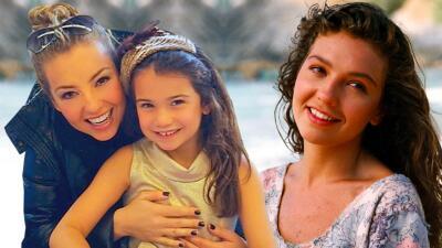 La hija de Thalía sorprende por el gran parecido que tiene con su mamá en 'Marimar'