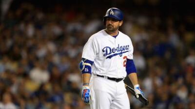 Los Mets de Nueva York se interesan por el mexicano Adrián González
