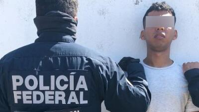 Arrestan al presunto responsable de haber trasladado a los 43 estudiantes de Ayotzinapa al basurero de Cocula
