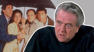 Muere Stanley Anderson, actor de 'Seinfeld'