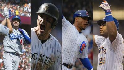 Por primera vez, habrán dos juegos de desempate en la MLB