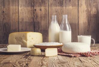 Ideas para usar queso en el postre