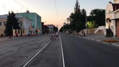 Samara, una desolada ciudad que recibirá el Brasil - México