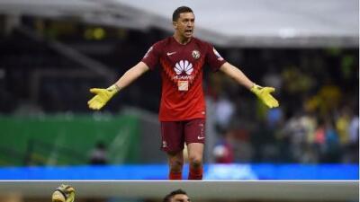 Agustín Marchesín y Nahuel Guzmán buscarán el pase al Mundial con Argentina