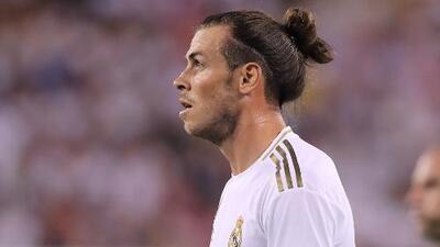 Afirman en Inglaterra que Bale no va a China