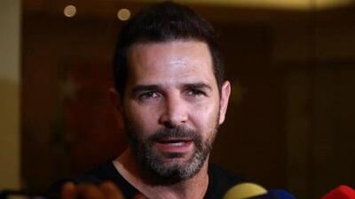 """Davino respondió con dureza a Boca: """"Si hablaron con Maxi, violaron el reglamento de FIFA"""""""