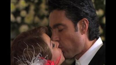 "Lucero y Fernando Colunga, su boda en ""Soy Tu Dueña"""