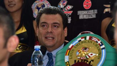 Sulaimán: 'Francisco 'Bandido' Vargas y Orlando 'Siri' Salido darán quizá pelea del año'
