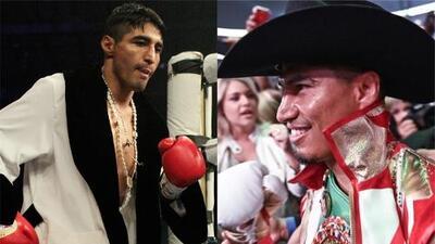 Mikey García y 'El Terrible' Morales subirán al ring para una buena causa