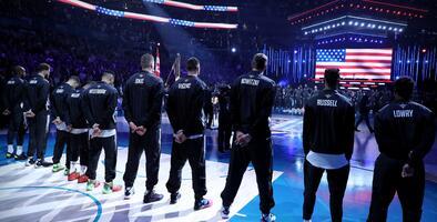 Listos los titulares para el juego All Star de la NBA