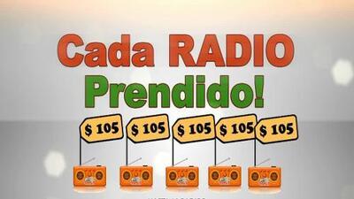 Los Radio Ganadores de La Que Buena