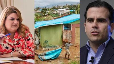 """""""Dónde están los chavos"""": cuestionan las prioridades de Rosselló y Jennifer González ante billones de fondos asignados sin recibir"""