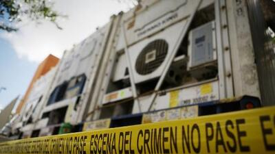 Autoridades en Puerto Rico buscan a mujer que le cortó el pene a su pareja