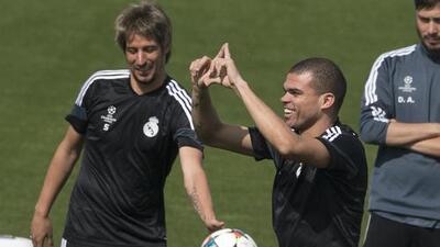 Pepe y Fabio Coentrao habrían evadido impuestos