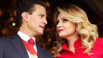 ¿Es válido su matrimonio? Nuevo escándalo para La Gaviota y Peña Nieto