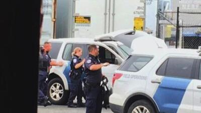 Redada de ICE termina con la detención de 17 trabajadores en una zona industrial de Nueva Jersey