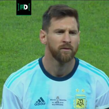 ¿Su última oportunidad? La Copa América se le ha negado a Messi