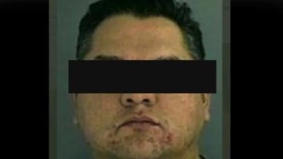 Colaborador de 'El Chapo' Guzmán  y del 'Mayo' Zambada es entregado a autoridades de EEUU