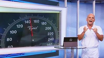 Si quieres reducir la presión alta naturalmente, Dr. Juan tiene un remedio casero que podría ayudar
