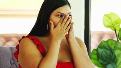 Vanessa Romo se derrumba al sentirse presionada tras cita con nutricionista de NBL