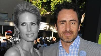 """Muere a los 43 años la esposa del actor Demián Bichir: """"Con un dolor indescriptible, les informo"""""""