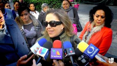 Juzgado ratifica a Tita Marbez como heredera universal del hijo de Cantinflas