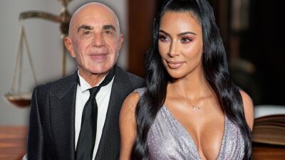 Kim Kardashian no se ha graduado de abogada y ya tiene trabajo: famoso jurista le ofrece un puesto en su firma