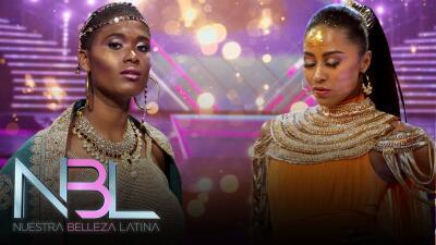 La modelo Ceylin o la activista Brenda: ¿quién permanecerá en Nuestra Belleza Latina?