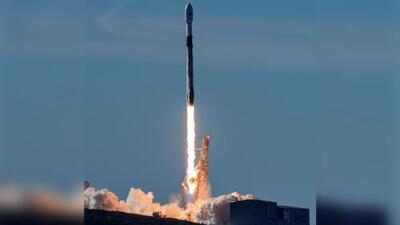 El cohete Falcon 9 rompe su propio récord al colocar 64 satélites en órbita y otras 3 hazañas