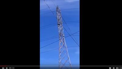 Videos de impacto- 3 de diciembre