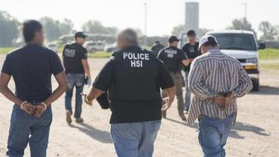 Así fue la investigación que terminó con el arresto de más de 130 indocumentados en Nebraska y Minnesota