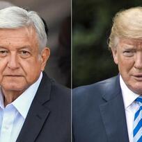 México, Estados Unidos y la lucha contra los narcos