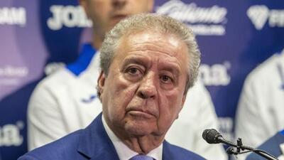 "Abogado de 'Billy' Álvarez: ""Víctor Garcés no forma parte de Cruz Azul"""
