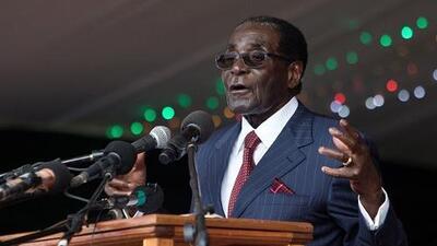 """Presidente de Zimbabue llama """"ratas"""" a atletas olímpicos tras malos resultados en Río"""