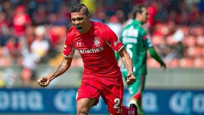 Toluca 3-0 Jaguares: Diablos, de la mano de Richard Ruiz, le pegan al Jaguar