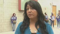"""""""Murió en mis brazos"""": una madre sigue exigiendo justicia tras cuatro años de la muerte de su hijo en El Sereno"""