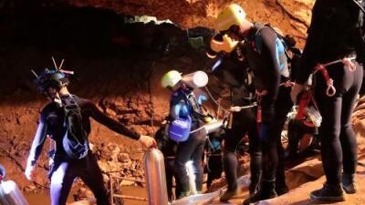 Lo que se sabe del rescate de la cueva en Tailandia