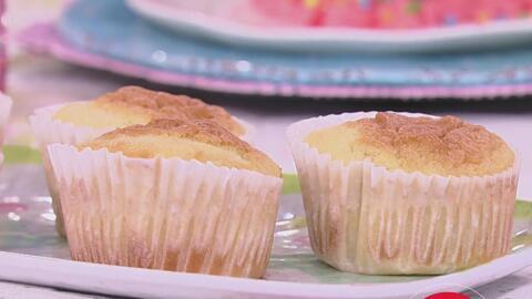 No necesitas una batidora eléctrica para hacer estos deliciosos Cupcakes