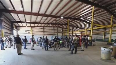 ICE tiene bajo la mira a los empleadores que contratan a migrantes indocumentados