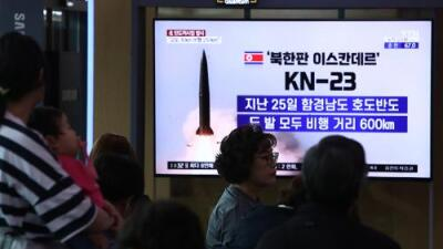 Los ciberataques: una fuente de ingresos de Corea del Norte para aumentar su presupuesto armamentístico