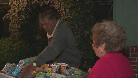 Vendedores callejeros de Stockton denuncian robos