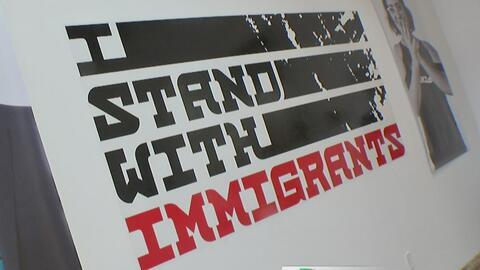 Comenzaron las celebraciones por el mes de la herencia del inmigrante en Los Ángeles